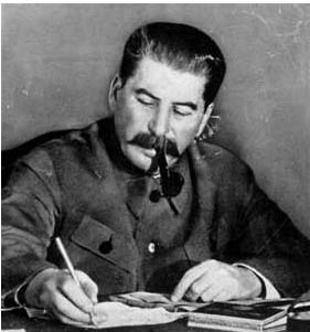 Stalin's Mysteriious Death